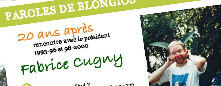 Extrait de la Blongios News n°5