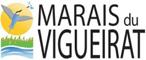 Logo Les marais du Vigueirat
