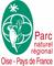 Logo PNR Oise - Pays de France