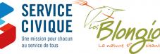 Service Civique - Les Blongios