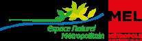 Logo Espace Naturel Métropolitain