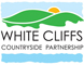 Logo White Cliffs Countryside Partnership