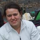 Mathilde, bénévole Blongios