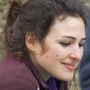 Maude, bénévole Blongios