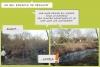 Exemple de résultat : réouverture d'une mare par les Blongios !